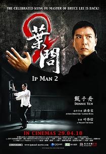 O Grande  Mestre 2 - Poster / Capa / Cartaz - Oficial 5