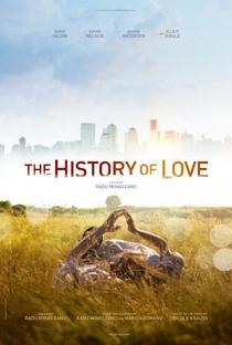 A História do Amor - Poster / Capa / Cartaz - Oficial 1