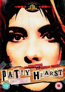 O Sequestro de Patty Hearst - Poster / Capa / Cartaz - Oficial 1