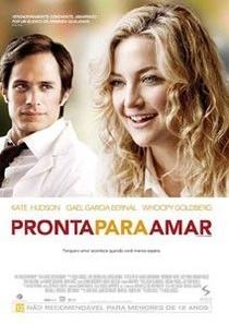 Pronta para Amar - Poster / Capa / Cartaz - Oficial 3