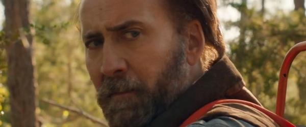 Joe: Nicolas Cage estrela primeiro trailer do suspense...