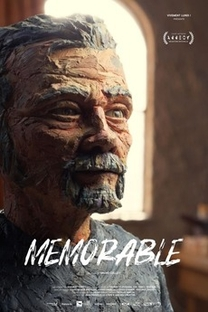 Mémorable - Poster / Capa / Cartaz - Oficial 1