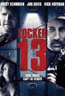 Locker 13 - Poster / Capa / Cartaz - Oficial 1