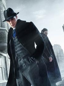 Jekyll & Hyde - Poster / Capa / Cartaz - Oficial 1
