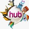 HASBRO encerra parceria com a Discovery (e o canal HUB Network)