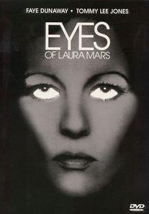 Os Olhos de Laura Mars - Poster / Capa / Cartaz - Oficial 3