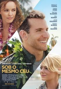 Sob o Mesmo Céu - Poster / Capa / Cartaz - Oficial 2