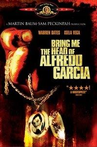 Tragam-me a Cabeça de Alfredo Garcia - Poster / Capa / Cartaz - Oficial 2