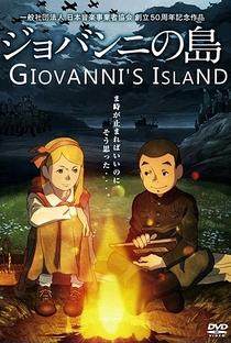 Giovanni no Shima - Poster / Capa / Cartaz - Oficial 6