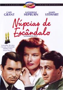 Núpcias de Escândalo - Poster / Capa / Cartaz - Oficial 9