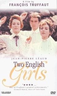 Duas Inglesas e o Amor - Poster / Capa / Cartaz - Oficial 2