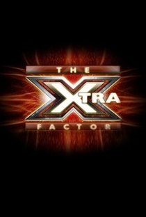 Xtra Factor (8ª Temporada)  - Poster / Capa / Cartaz - Oficial 1