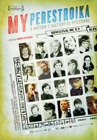 My Perestroika  - Poster / Capa / Cartaz - Oficial 1
