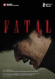 Fatal  - Poster / Capa / Cartaz - Oficial 1