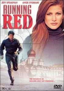 Ameaça Vermelha - Poster / Capa / Cartaz - Oficial 1