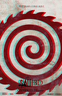 Jogos Mortais - O Final - Poster / Capa / Cartaz - Oficial 2