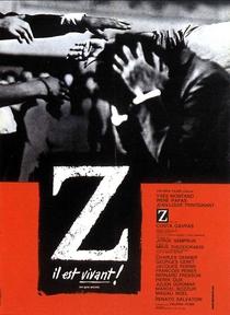 Z - Poster / Capa / Cartaz - Oficial 7