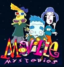 Os Mistérios de Moville  (2002 ) - Poster / Capa / Cartaz - Oficial 1