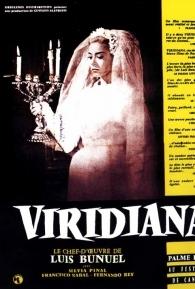Viridiana - Poster / Capa / Cartaz - Oficial 6