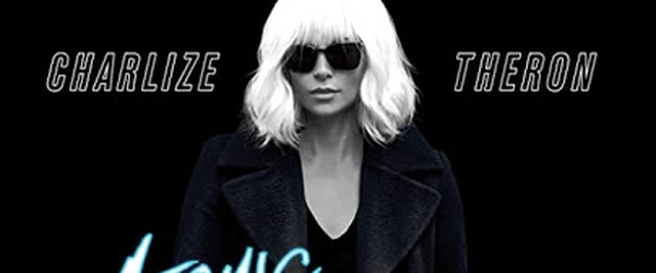 Atomic Blonde, a John Wick feminina