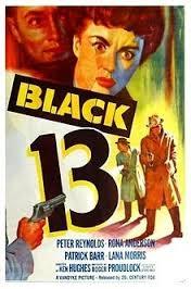 Black 13  - Poster / Capa / Cartaz - Oficial 1
