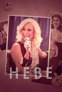 Hebe - Poster / Capa / Cartaz - Oficial 1