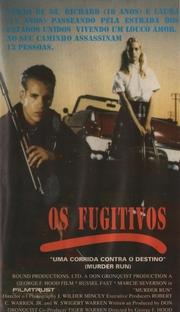 Os Fugitivos - Poster / Capa / Cartaz - Oficial 1