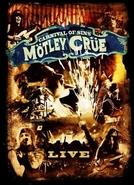 Mötley Crüe - Carnival Of Sins Live (Mötley Crüe - Carnival Of Sins Live)