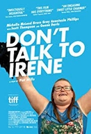 Don't Talk to Irene (Don't Talk to Irene)