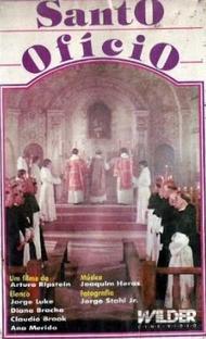 Santo Ofício - Poster / Capa / Cartaz - Oficial 1