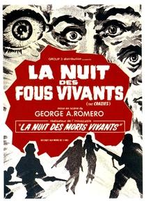 O Exército do Extermínio - Poster / Capa / Cartaz - Oficial 8