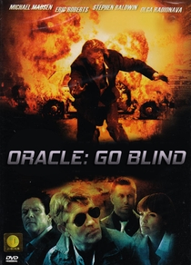 Oracle: Go Blind - Poster / Capa / Cartaz - Oficial 1
