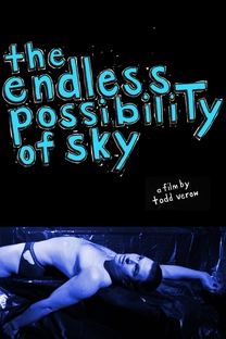 The Endless Possibility of Sky - Poster / Capa / Cartaz - Oficial 1