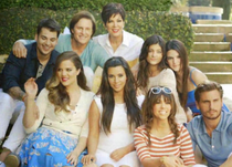 Keeping up With The Kardashians (8º Temporada) - Poster / Capa / Cartaz - Oficial 2
