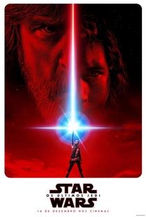Star Wars, Episódio VIII: Os Últimos Jedi - Poster / Capa / Cartaz - Oficial 4
