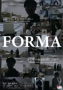 Forma - Poster / Capa / Cartaz - Oficial 1