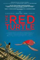 A Tartaruga Vermelha (La Tortue Rouge)