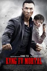 Kung Fu Mortal - Poster / Capa / Cartaz - Oficial 1