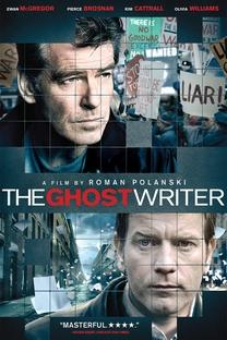 O Escritor Fantasma - Poster / Capa / Cartaz - Oficial 10