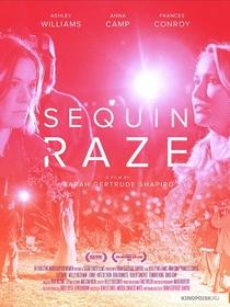 Sequin Raze - Poster / Capa / Cartaz - Oficial 1