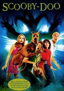 Scooby-Doo - Poster / Capa / Cartaz - Oficial 9