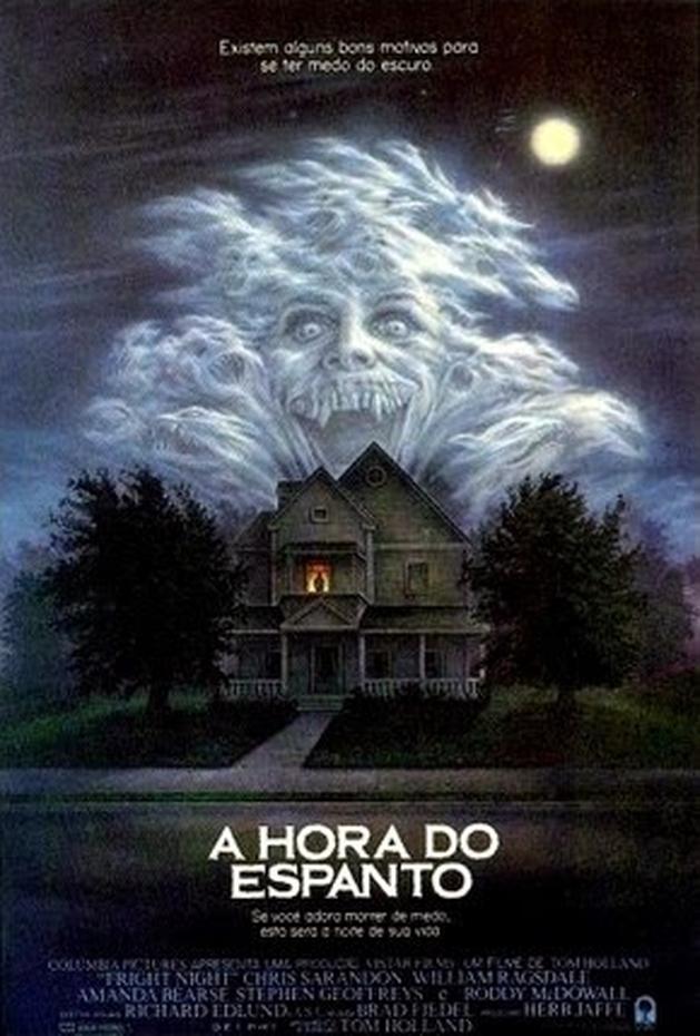 A Hora do Espanto (1985) – Análise
