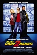 O Agente Teen 2 (Agent Cody Banks 2: Destination London)