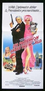 Os Petterson Salvaram o Mundo - Poster / Capa / Cartaz - Oficial 1