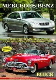 Merceds Benz / Buick - Poster / Capa / Cartaz - Oficial 1