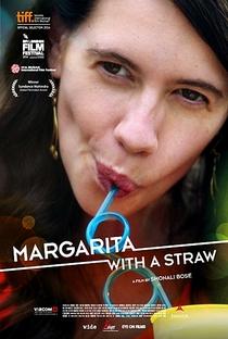 Margarita com Canudinho - Poster / Capa / Cartaz - Oficial 2