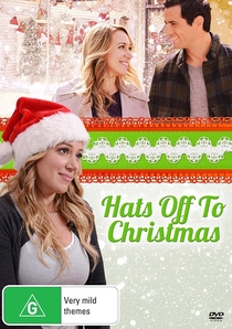 Hats Off to Christmas - Poster / Capa / Cartaz - Oficial 2