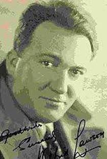 Wilfrid Lawson - Poster / Capa / Cartaz - Oficial 1