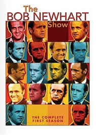 The Bob Newhart Show (1ª Temporada) - Poster / Capa / Cartaz - Oficial 1