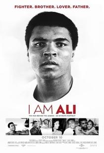 Eu Sou Ali: A História de Muhammad Ali - Poster / Capa / Cartaz - Oficial 1